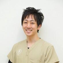 副院長 岡本 拓也