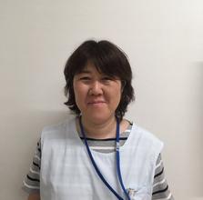 上岡 由美子